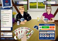 Kostenlose Skatspiele